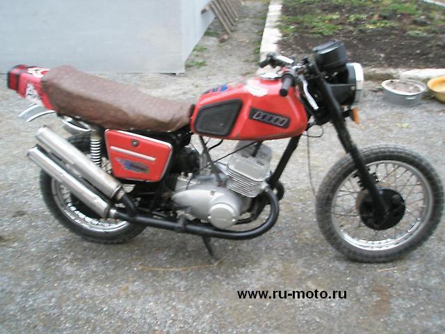 Фотоальбомы наши мотоциклы иж юпитер 5