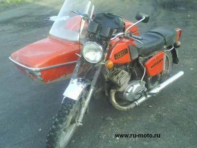 Gt наши мотоциклы gt иж юпитер 5 engine