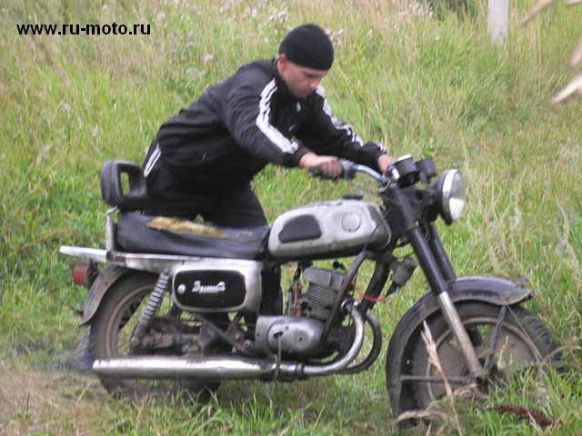 Купить мотоциклы восход и модификации